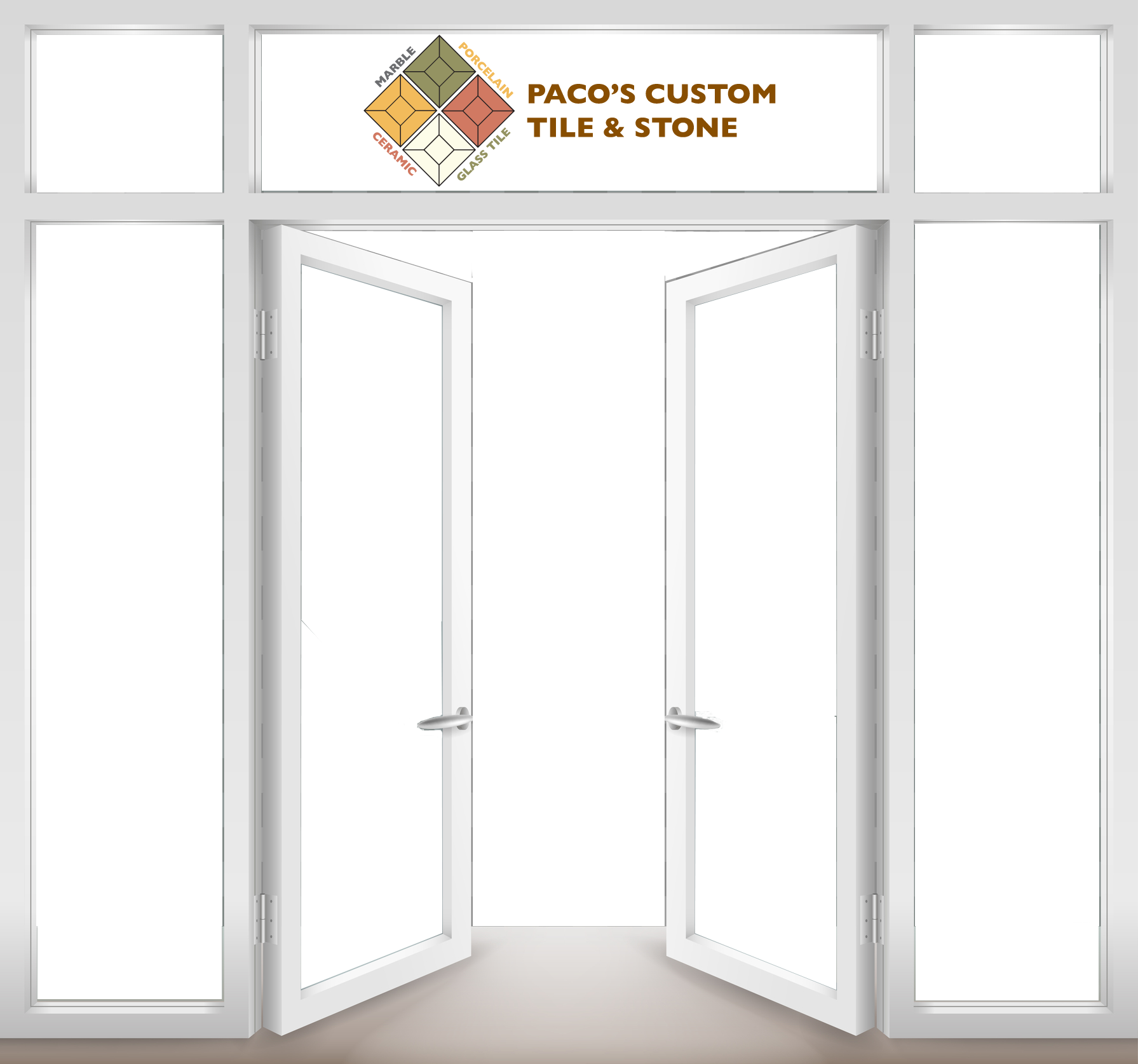 Welcome to Paco Tile & Flooring Gallery | Paco's Tile & Stone